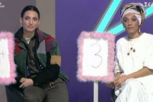 My Style Rocks 2: «Είναι πολύ άσχημος ο τρόπος σου!» - Οι κλίκες και ξεκατινιάσματα on air! (Video)
