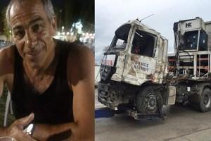 Αυτός είναι ο άνδρας που σκοτώθηκε στα Άνω Λιόσια: Άφησε ορφανά 4 παιδιά!