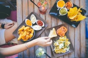 Εσύ ξέρεις ποια είναι η χειρότερη ώρα για να φας;
