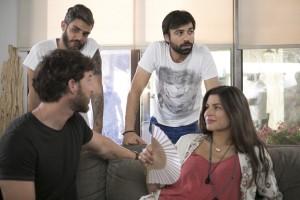 Τατουάζ: Η Ελένη ειδοποιεί τον Αλέξανδρο για την απόπειρα αυτοκτονίας του Ορφέα! - Όλες οι εξελίξεις!