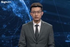 Έτοιμος ο πρώτος εικονικός δημοσιογράφος! (video)