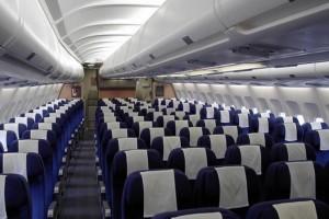 Απίστευτο: Έκανε αγωγή σε αεροπορική εταιρεία γιατί τον έβαλαν να καθίσει δίπλα σε υπέρβαρο επιβάτη!