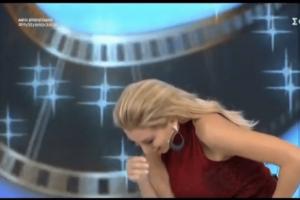"""My style rocks 2 Gala: Το """"καρφί"""" του Κουδουνάρη και τα γέλια της Σπυροπούλου! (video)"""