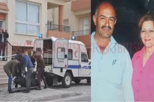 Οικογενειακό έγκλημα στα Κατεχόμενα: Στραγγάλισε τη γυναίκα του και αυτοκτόνησε με ηλεκτροπληξία