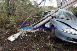 Τροχαίο σοκ: Θύματα 3 Έλληνες ποδοσφαιριστές!