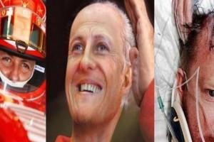 Ραγδαίες εξελίξεις με την υγεία του Μίκαελ Σουμάχερ: Έκτακτη δήλωση!
