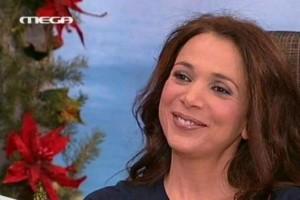 Χριστίνα Αλεξανιάν: Η αποκάλυψή της για το Λόγω Τιμής!