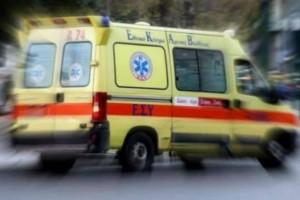 Πάτρα: Σοβαρός τραυματισμός 30χρονου αστυνομικού σε τροχαίο