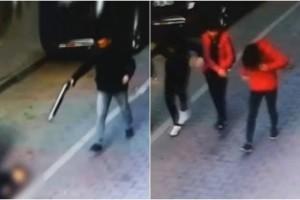 Ανατριχιαστικό: Ανήλικος δολοφονεί εν ψυχρώ συμμαθητή του!
