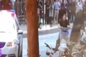 Επίθεση στη Μελβούρνη: Κάνουν έρανο για τον άστεγο ήρωα! (Video)