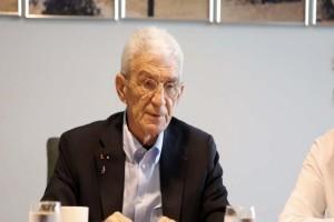 Θεσσαλονίκη: Δεν κατεβαίνει υποψήφιος στις εκολογές ο Μπουτάρης!