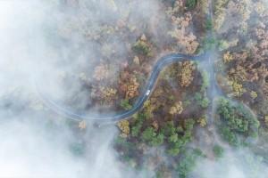 Η φωτογραφία της ημέρας: Αεροφωτογραφία από την Ουγγαρία!