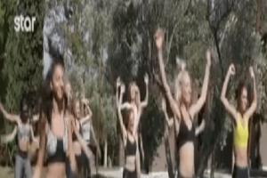 GNTM: Τους έκατσε βαριά η... γυμναστική! - Ποιες ξίνισαν και ποιες τα «έφτυσαν»! (Video)