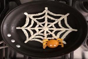 Όταν η φαντασία κάνει θαύματα: Έργα τέχνης από... τηγανητά αβγά!