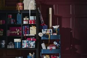 Η ΙΚΕΑ υποδέχεται τις γιορτές των Χριστουγέννων!