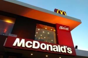 Σάλος στα McDonald's!