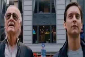 Οι εμφανίσεις του Σταν Λι στις ταινίες των υπερηρώων του! (video)