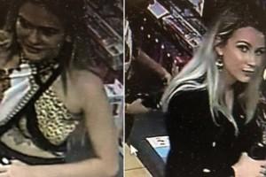 Συναγερμός στην Αστυνομία: Ψάχνει αυτές τις γυναίκες γιατί έκλεψαν δονητές μεγάλης αξίας!