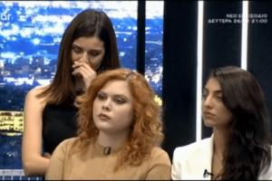GNTM: Ποια κοπέλα αποχώρησε από το ριάλιτι; (video)