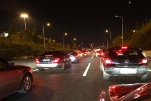 Σας αφορά: Χάος στους δρόμους της Αθήνας! Ποια σημεία είναι κλειστά;