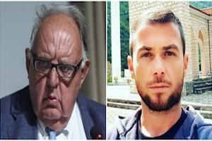 Πάγκαλος για Κατσίφα: «Καλά έκαναν και τον πυροβόλησαν»