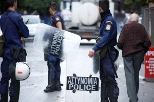 Συναγερμός στο κέντρο της Αθήνας!