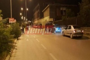 Πάτρα: Αιματηρή συμπλοκή μεταξύ μεταναστών! (Video)