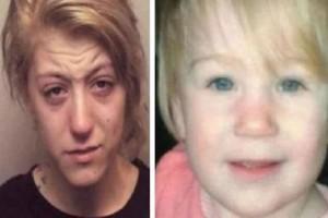 Θυμάστε την μητέρα που σκότωσε στο ξύλο την κόρη της; - Δείτε τι της έκαναν στην φυλακή!