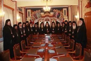 Η Εκκλησία απέρριψε τη συμφωνία Τσίπρα-Ιερώνυμου για το μισθολόγιο των παπάδων!