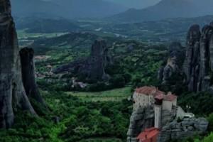 Νέα πρωτιά για την Ελλάδα! - Κατακτά και πάλι το 1ο βραβείο καλύτερης τουριστικής ταινίας!