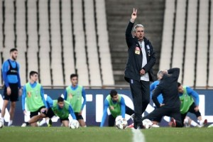 Nations League: Ξεκίνημα στην Αναστασιάδη εποχή για την Εθνική!