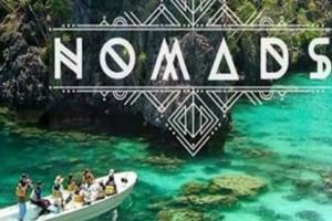 Nomads: Αυτό είναι το ζευγάρι του παιχνιδιού!