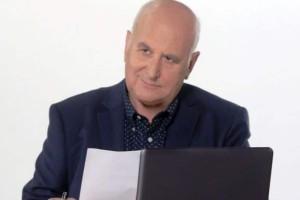 """Αγνώριστος: Ο Γιώργος Παπαδάκης στην πρώτη του εμφάνιση στο """"Καλημέρα Ελλάδα""""!"""