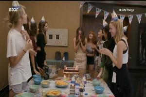 GNTM: Σνόμπαραν το πάρτι έκπληξη οι δύο κολλητές! (video)
