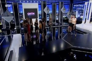 GNTM: Ποιο μοντέλο αποχώρησε από το σπίτι; (video)