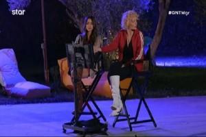 "GNTM: ""Θα τη χτυπήσω""! - Εκτός εαυτού η Έλενα Χριστοπούλου! (video)"