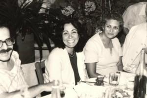 Δείτε πού είναι σήμερα η Μαρία Δαμανάκη του «Εδώ Πολυτεχνείο, εδώ Πολυτεχνείο»
