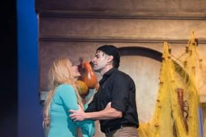 Η Νεράιδα και το Παλικάρι: Φωτογραφίες από την avant premiere!
