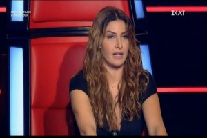 The Voice: Τσακώθηκαν ποιος θα κλέψει τον παίκτη της Παπαρίζου! (video)