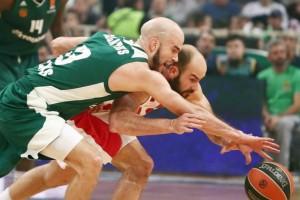 """Παναθηναϊκός-Ολυμπιακός: Ακόμη μια """"μάχη"""" στο ΟΑΚΑ!"""