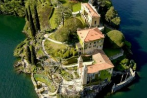 Villa Del Balbianello: Ένα αρχιτεκτονικό ποίημα στην λίμνη Como! (photos)