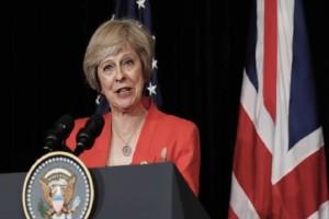 Χαμός στη Βρετανία: Παραιτήθηκαν 4 υπουργοί της κυβέρνησης!