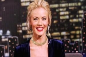 Ζέτα Μακρυπούλια: Τα νυχτοπερπατήματα της παρουσιάστριας! - Πού την «τσακώσαμε»;