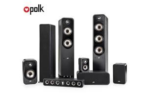 Η σειρά Signature E πηγαίνουν τα ηχεία σε επόμενο επίπεδο τεχνολογίας Premium Audio αποτελώντας μια εξαιρετικη επιλογή Home Theater