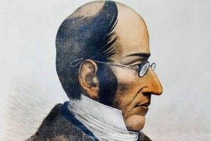 Σαν σήμερα, στις 18 Νοεμβρίου το 1783, γεννήθηκε ο Σαντόρε ντι Σανταρόζα!
