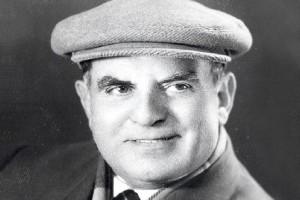 Σαν σήμερα στις 16 Νοεμβρίου το 1971 πέθανε ο Στράτος Παγιουμτζής!