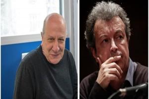 Υποψήφιοι με τη Νέα Δημοκρατία Τατσόπουλος και Πανούτσος!