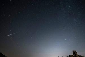 Το πιο όμορφο θέαμα στον ουρανό το βράδυ του Σαββάτου! Τι θα συμβεί;