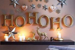 Χριστουγεννιάτικος στολισμός: Ιδέες για όλα τα γούστα!