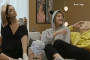 GNTM: Τα «καρφιά» Έλντας - Εβελίνα  και το άλλο πρόσωπο της Ερμίδου! (Video)